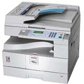 Máy photocopy Ricoh Aficio MP1500