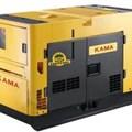 Máy phát điện KAMA KDE 25SS