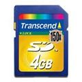 Thẻ nhớ SD 4Gb
