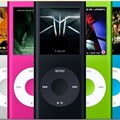 Mp4 Ipod nano 1.8 2Gb