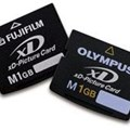 XD Picture Olympus 1gb