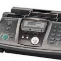 Máy Fax Panasonic KX-FC961CX
