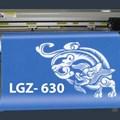 Máy cắt decal LGZ 630