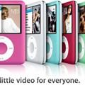 Mp4 ipod video 2Gb, màn hình cực đẹp.