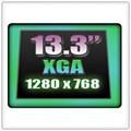 Màn hình (LCD) 13.3 inch wide gương 20 chân WXGA 1