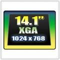 Màn hình (LCD) 14.1 inch 20 chân XGA 1024x768