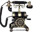 Điện thoại giả cổ 1896