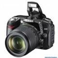Nikon D90 (18-105mm)
