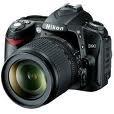 Nikon D90 (18-200mm)