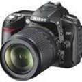 Nikon D90 (18-55mm)