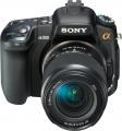 Sony Alpha DSLR-A200K (Kit 18-70mm)