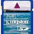 Thẻ nhớ SD TOSHIBA 512M