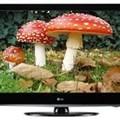LG LCD 37LH70YR