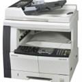 Máy photocopy Kyocera KM-1635 Platen
