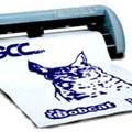 Máy cắt decal Bobcat