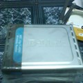 Wifi Router D-Link DI-624+A