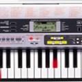 Đàn Organ Casio LK-55VN