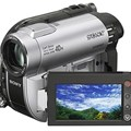 Sony DCR-DVD610E