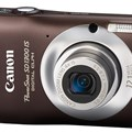 Canon Powershot SD1300 IS