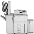 Máy photocopy GESTETNER MP 8001