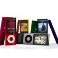 Ipod Nano gen 5th/16GB