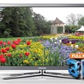 Samsung 3D LED UA46C8000XR