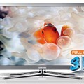 Samsung 3D LED UA55C8000XR