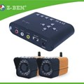 Mini DVR camera ZB-201