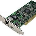 HP NC110T PCI Express Gigabit Server - Single port