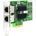 HP NC360T PCI Express Gigabit Server - Dual ports