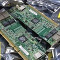 Quad Port 10/1000 PCI-E Intel 4 port