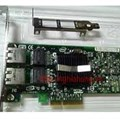 IBM NetExtreme Dual Port Gigabit Network Card