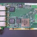 HP NC7771 PCI-X Gigabit Server Adapter