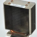Dell PowerEdge 2900 CPU Heatsink