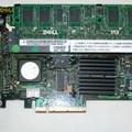 Dell PERC 5e SAS 256MB RAID Controller
