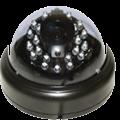 Camera bán cầu hồng ngoại KCE-DI110