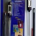 Đồng hồ đo nhiệt độ TigerDirect HMTMWT-1