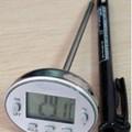 Đồng hồ đo nhiệt độ TigerDirect TMAMT121