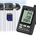 Máy ghi và đo nhiệt độ, độ ẩm PCE-THB 40