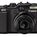 Canon PowerShot G11 IS