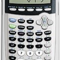 Texas Instrumen Ti-84 Plus Silver Edition