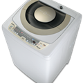 Máy giặt Toshiba 1190SVWU - 10kg