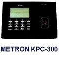Máy chấm công Metron KPC-300