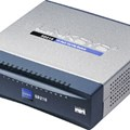 Linksys SD216