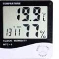 Đồng hồ đo ẩm TigerDirect HTM-1