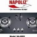 Bếp ga  Napoliz NA-068G