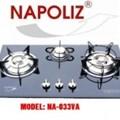 Bếp ga  Napoliz NA-033VA