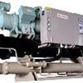 Máy làm lạnh nước 100RT-200RT