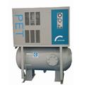 Máy sấy khí thổi chai PET KXD - 30F