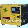 Máy phát điện YARMAX YM6700T-A